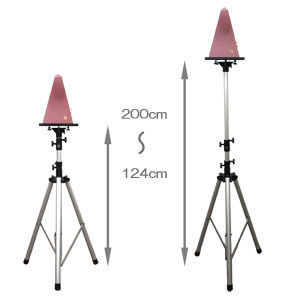StandTray size